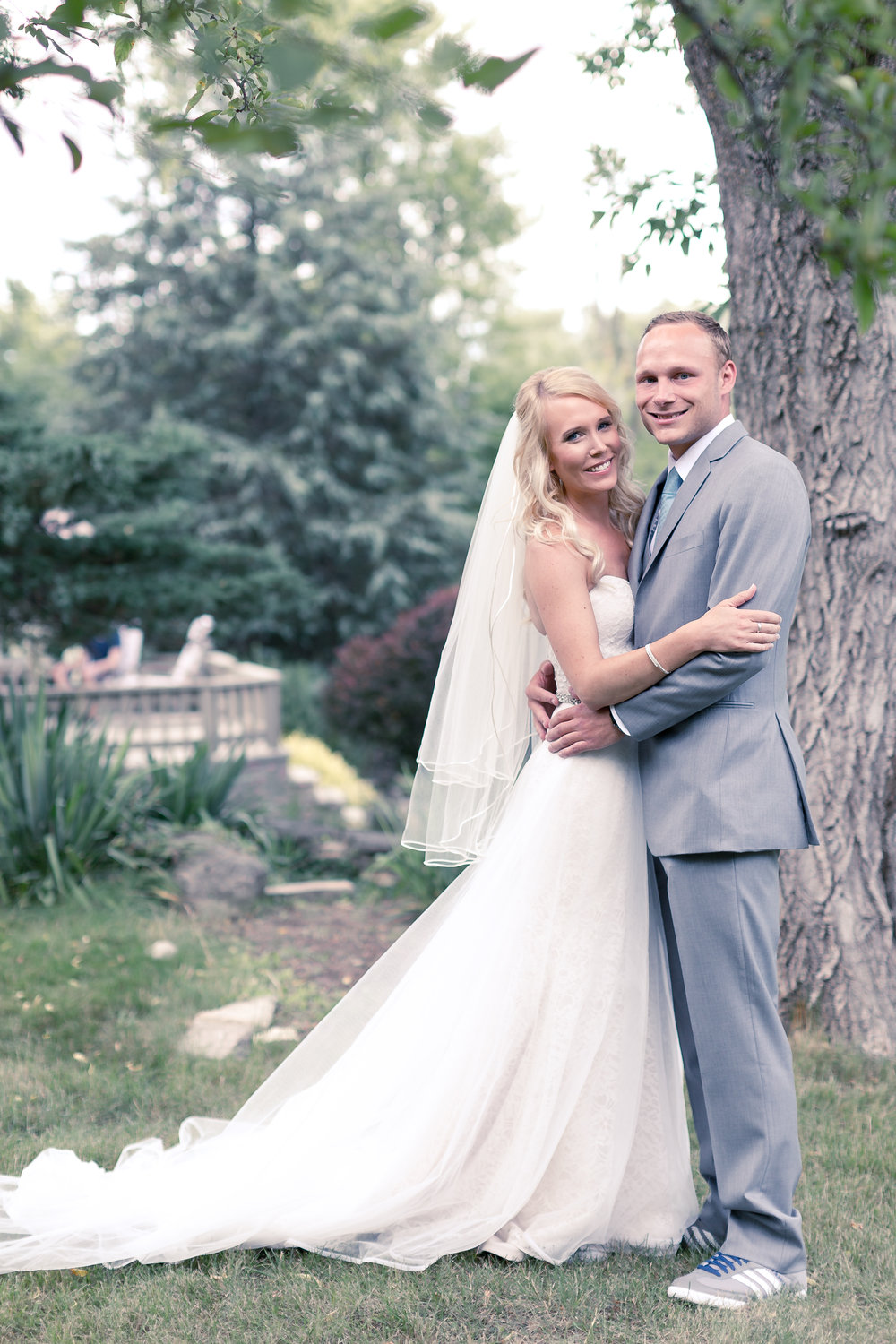 Kelly & Mike | Married | Lauren Alisse Photography -95.jpg