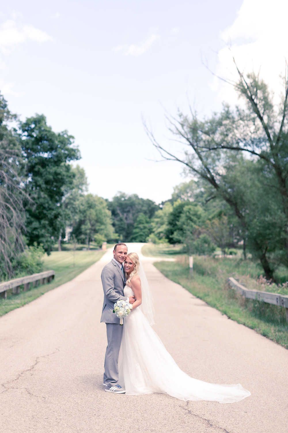 Kelly & Mike | Married | Lauren Alisse Photography -306.jpg