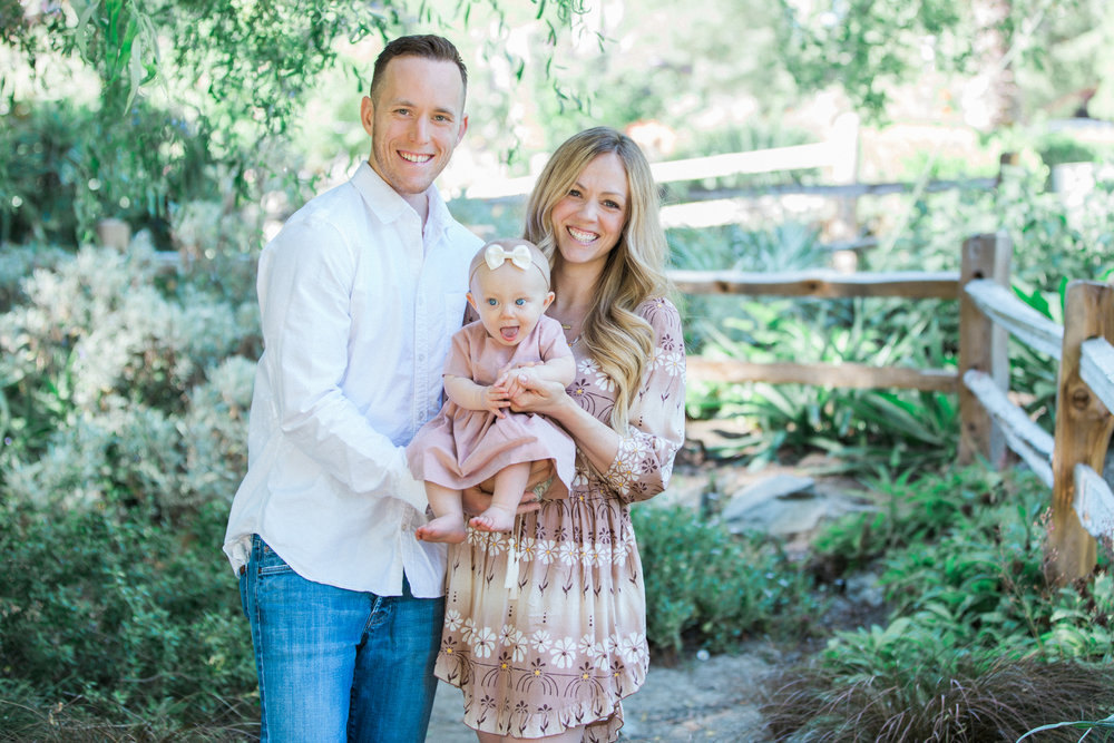 Family Sessions - Lauren Alisse Photography