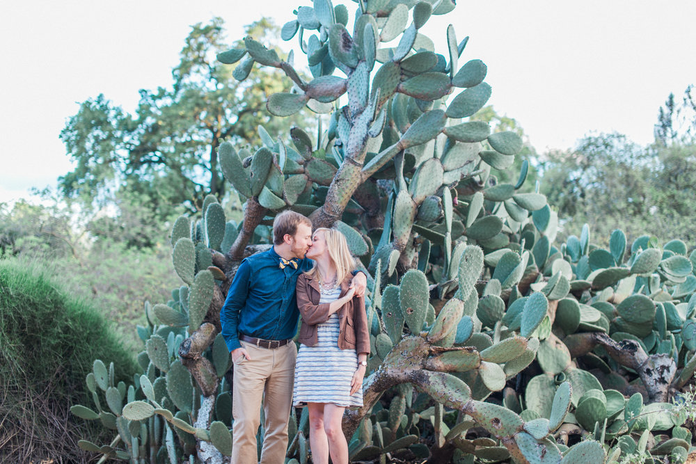 Engagements - Lauren Alisse Photography