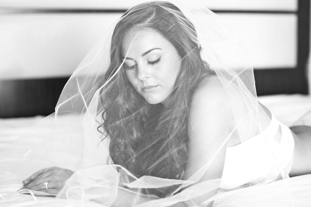 Boudoir - Lauren Alisse Photography