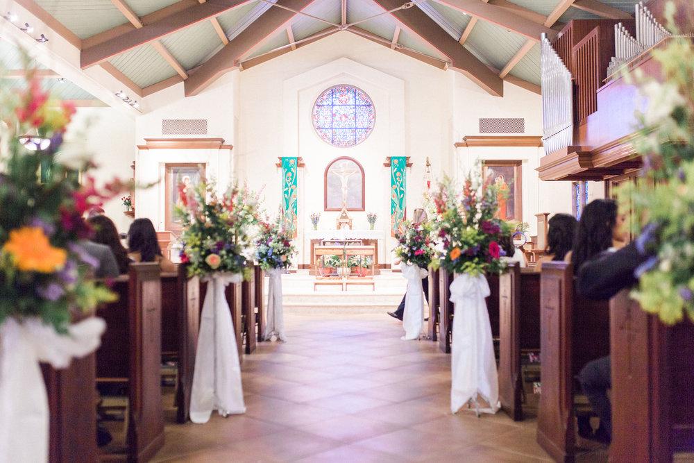 Christina & Carlos | Married | Lauren Alisse Photography -271.jpg