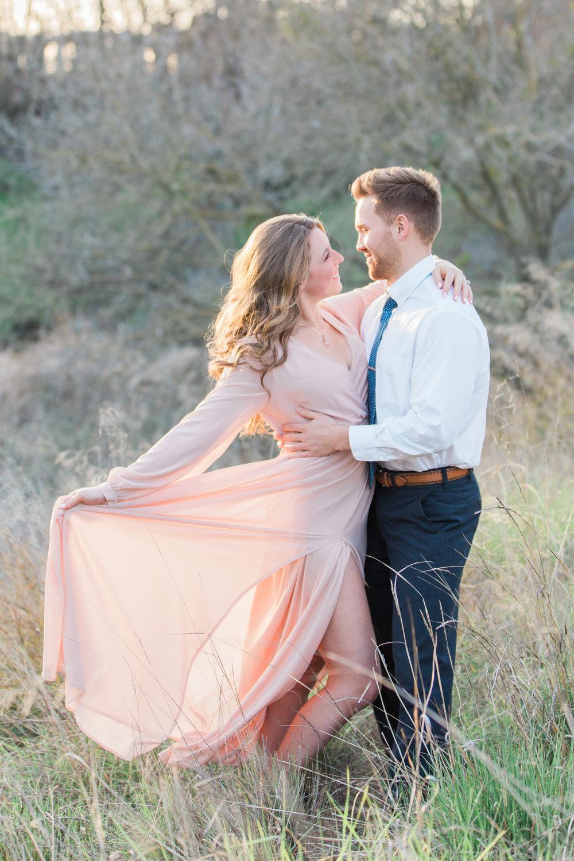 Leta and Chris - Engagement - Lauren Alisse Photography-176.jpg