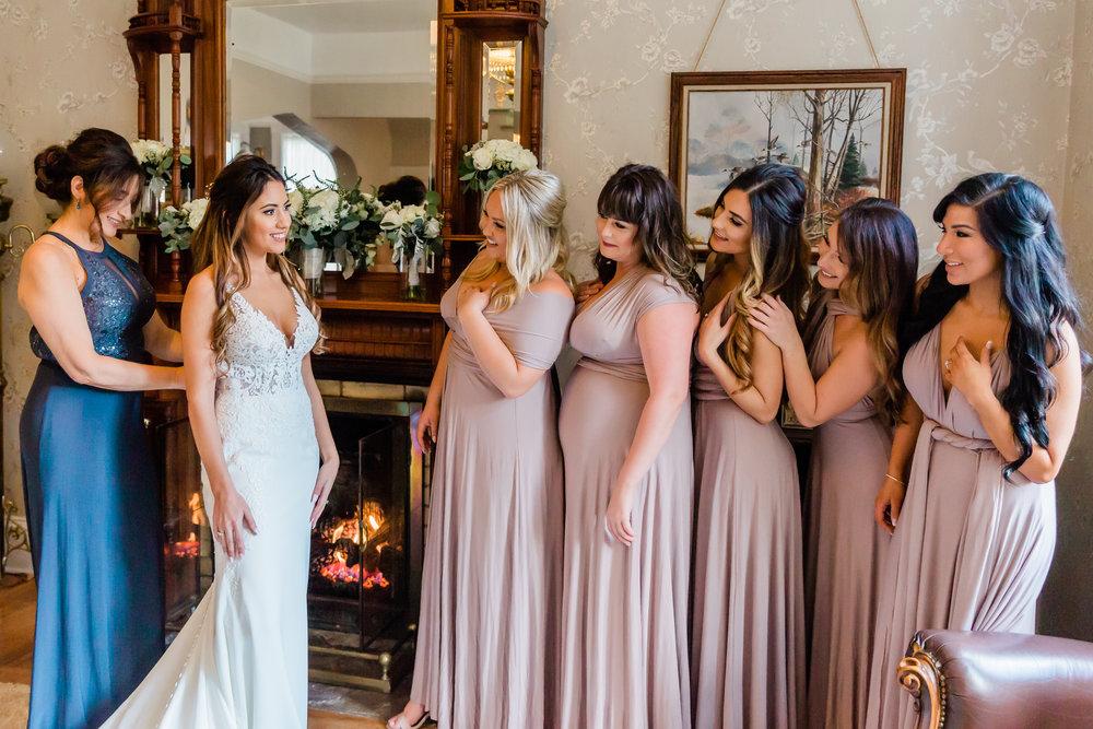 Jillian and Peter Married - Sneak Peeks - Lauren Alisse Photography - Nov 2018-9.jpg