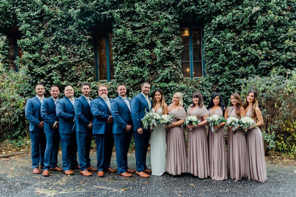 Jillian and Peter Married - Sneak Peeks - Lauren Alisse Photography - Nov 2018-26.jpg