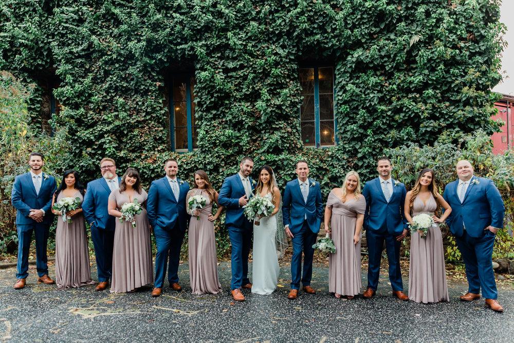 Jillian and Peter Married - Sneak Peeks - Lauren Alisse Photography - Nov 2018-27.jpg