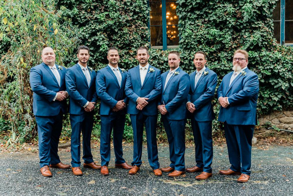 Jillian and Peter Married - Sneak Peeks - Lauren Alisse Photography - Nov 2018-30.jpg