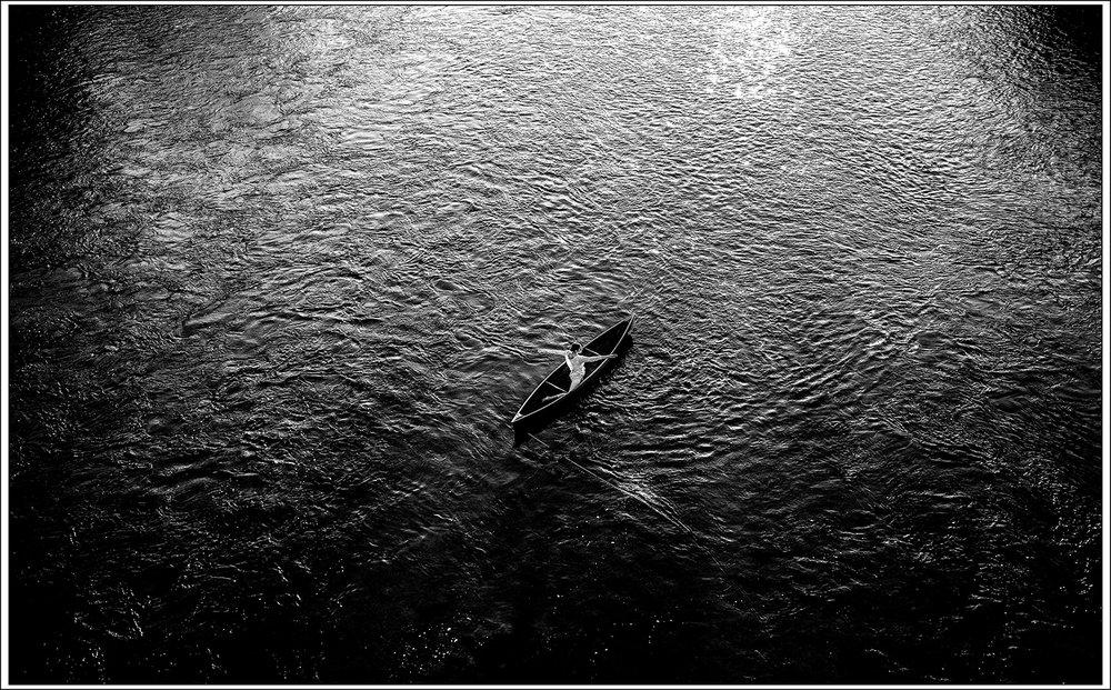 Yadkin River, NC