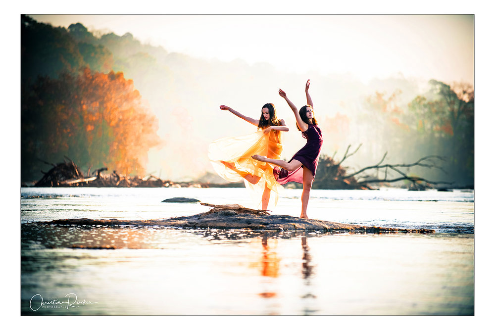 Dance for the River