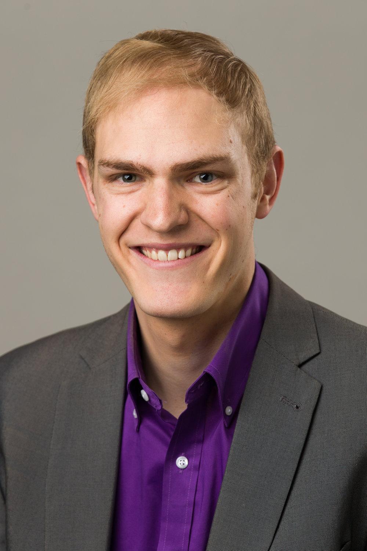Eric Gibson     Senior Associate