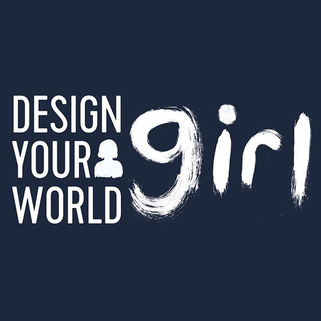 Who designs the world girls! Share the love with the creative girl in your life. @equal_by_design #equal_by_design #internationaldayofthegirl #internationalgirlsday #blackgirlmagic #blackgirlnerds #blackgirlsrock #encouragedesign #blackgirlscreate #runtheworld
