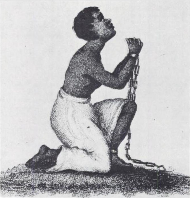 Reason used his artistic gift to reveal his feelings about slavery. His work was admired by many, which led him to produce portraits and designs for periodicals and front pieces for slave narratives in the mid-nineteenth century.