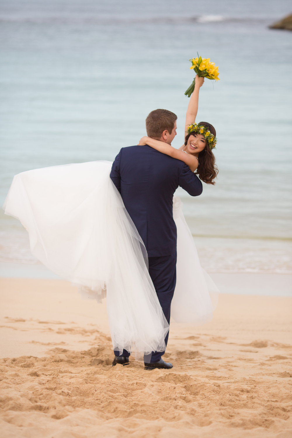Location:   Aulani, A Disney Resort & Spa   New Featured Weddings:   biancaphotographyhawaii