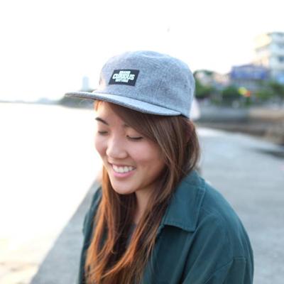 Maggie Chiang, Illustrator & Designer