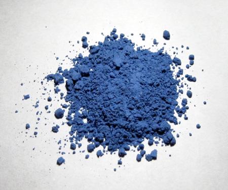 Natural Ultramarine Watercolor Pigment (source)