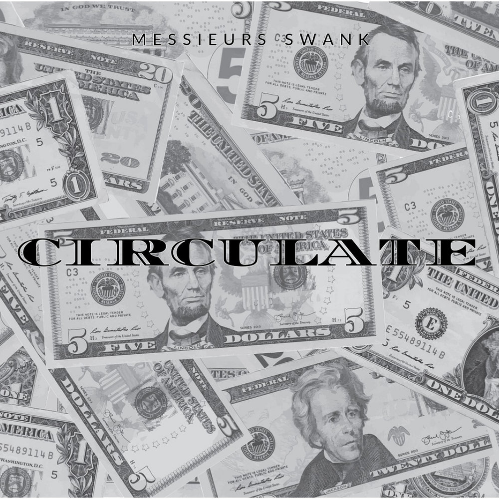 Circulate - Dance|Rap|Pop|R&B Mixed by ClaySticky