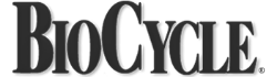 BioCycle logo
