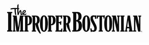 Improper Bostonian Logo