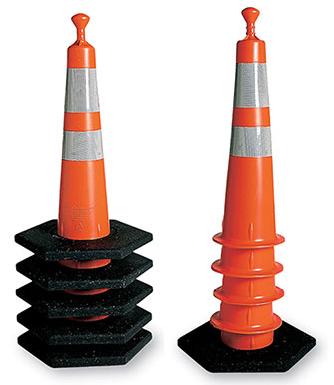 """42"""" Grabber Cone"""