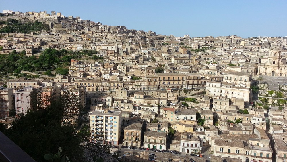 Day 3 – A taste of Ragusa & Modica: Chocolate, Olives, Wine & Baroque