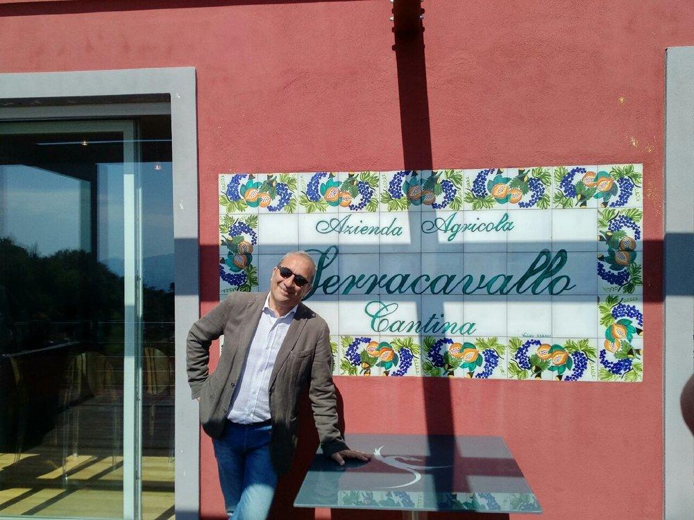 Demetrio, Cantine Serracavallo, Calabria
