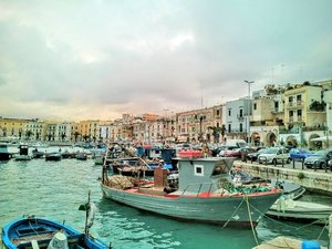 Day 10 – Transfer to airport and end of tour - or continuation to Sicily