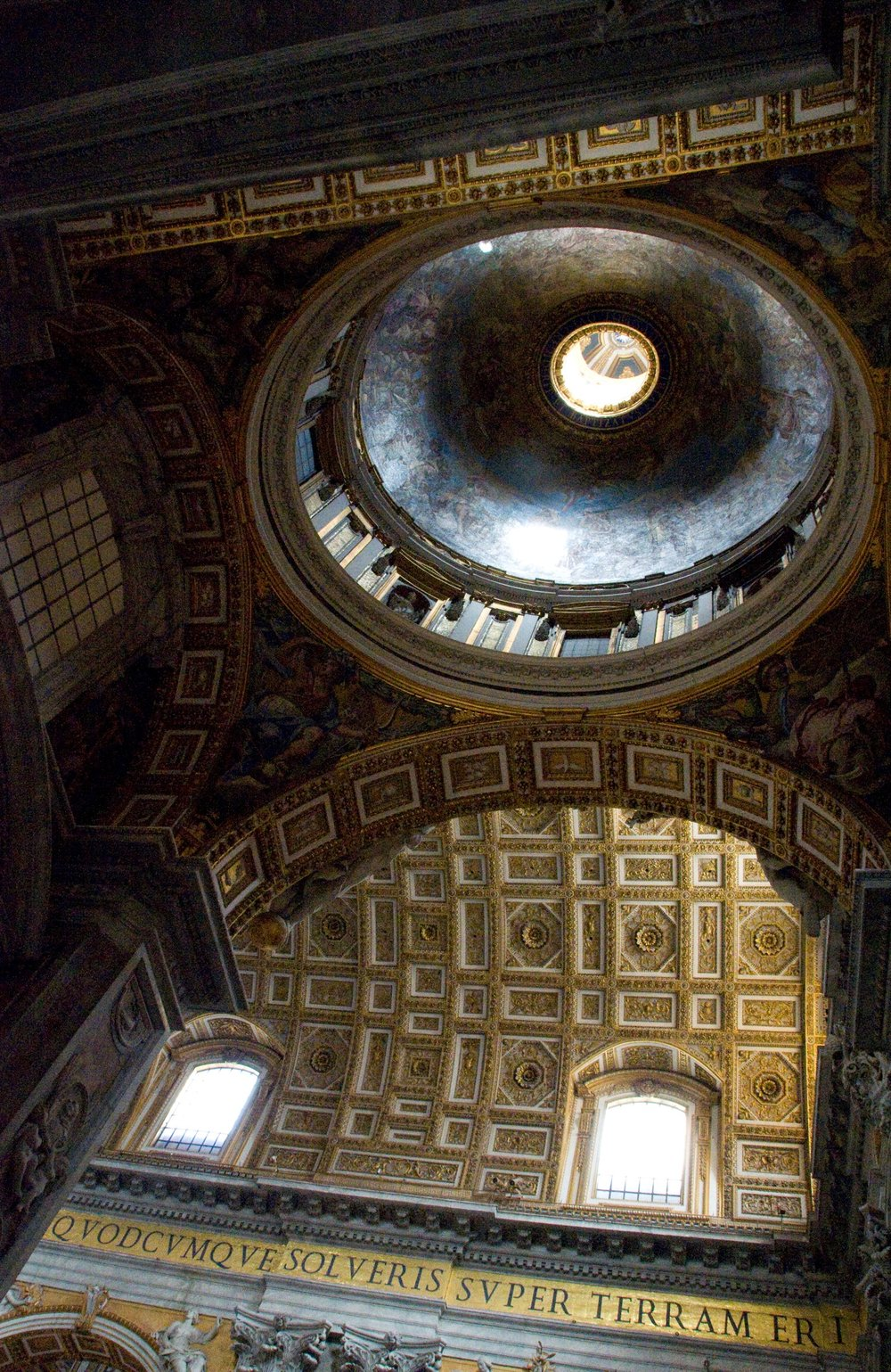 Interior Dome St Peters Vatican.jpg