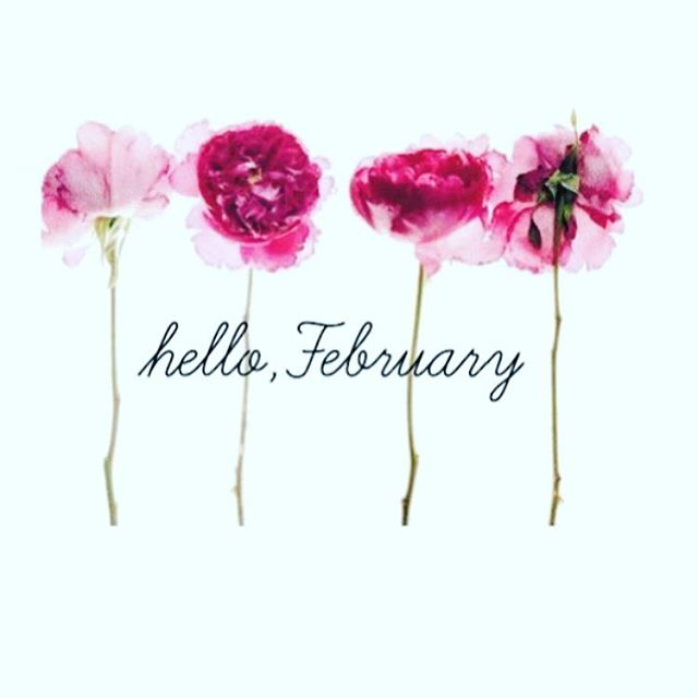 Good morning and hello, February! We are so excited to announce the winner of our first ever give away...congrats to @becs090 !!! You won a 5pack of #LPY classes! 👏🎉 Please check your direct messages 😊  #hellofebruary #yoga #yogi #yogagiveaway #massachusettsyoga #yogalove