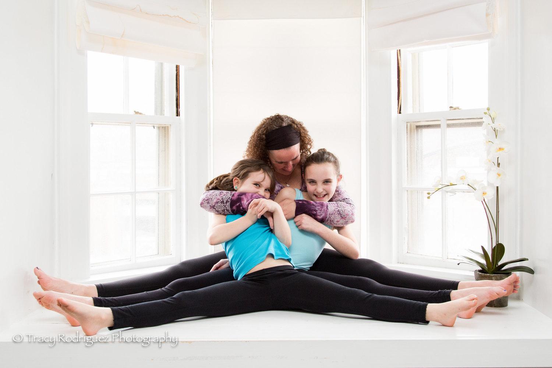 Family Yoga Workshop w/ Kimberly Fife — Lexington Power Yoga