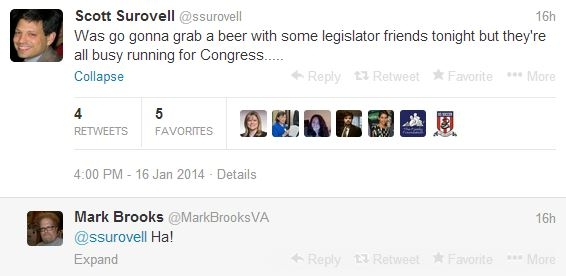 Surovell Tweet (1)