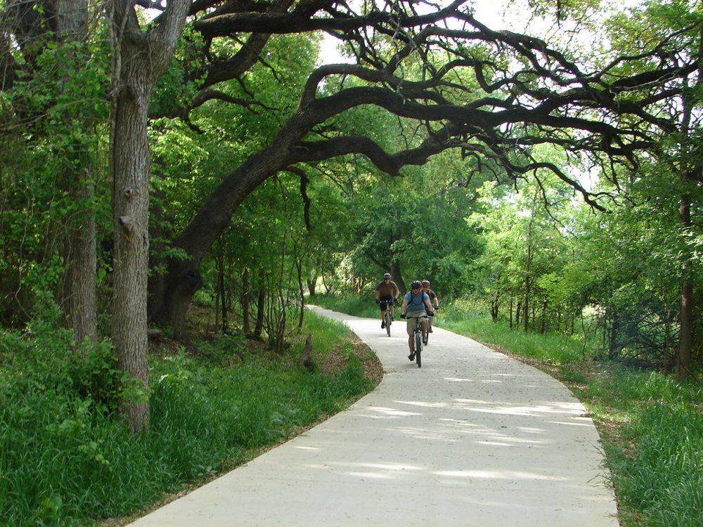 MisenHeimer's Culp Road Greenway