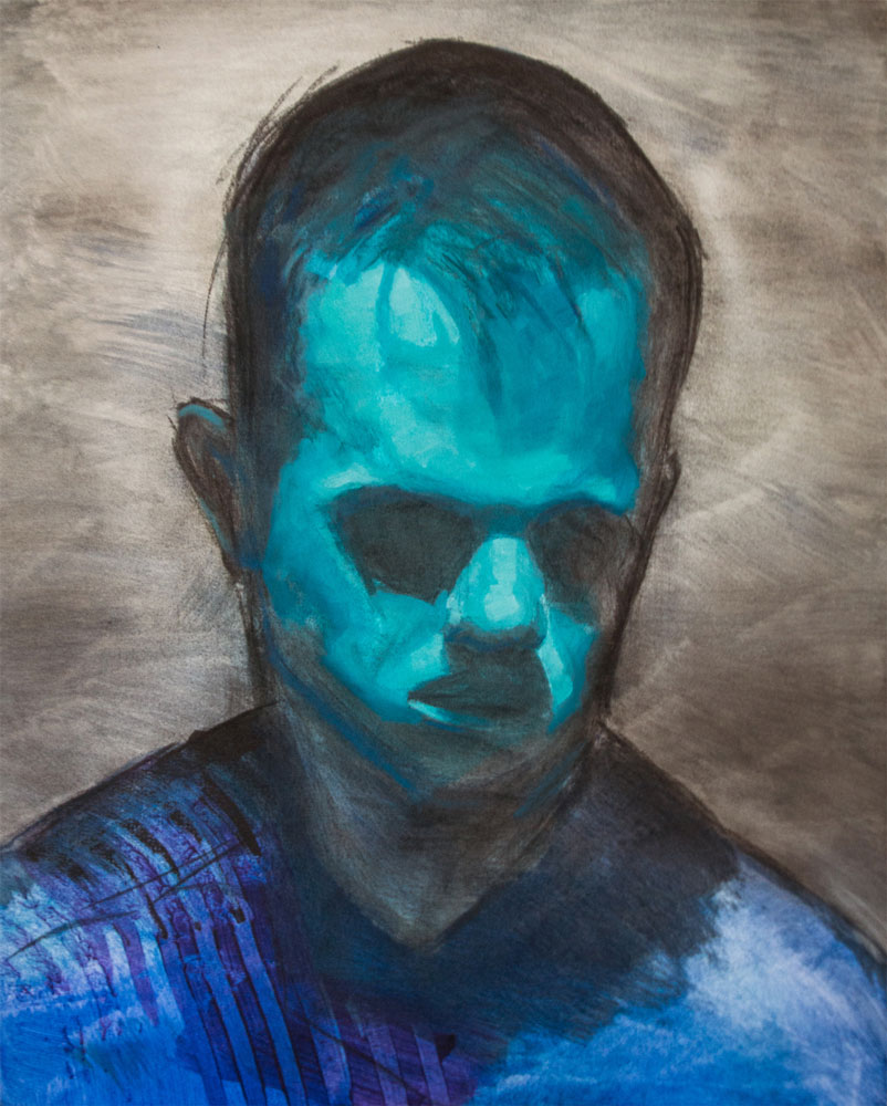 Blue Head Study