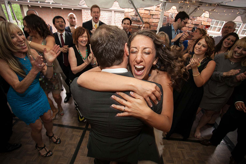 Wedding Photography Taken By Santa Barbara County Photographers at Harper Point