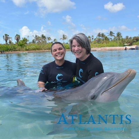 Atlantis/Nassau, Bahamas