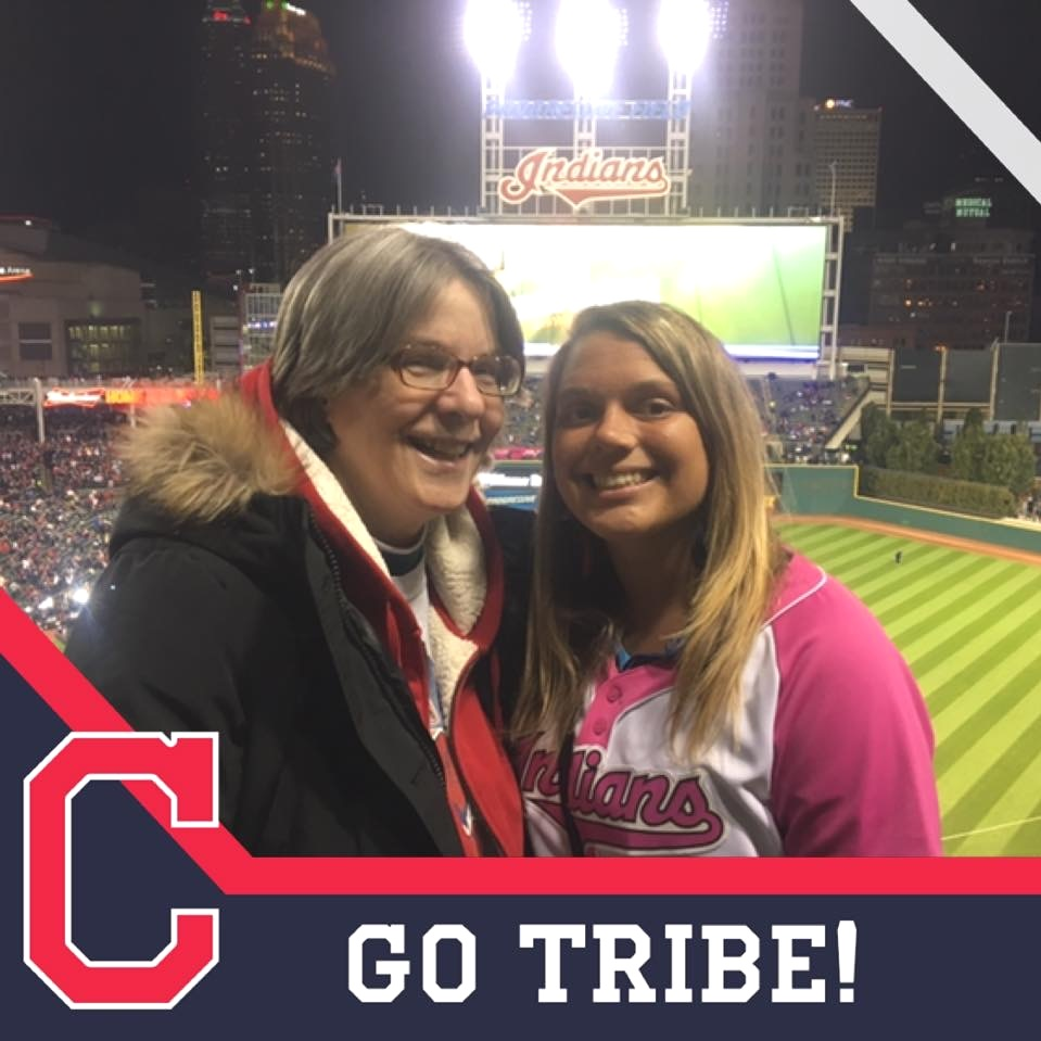 Word Series 2017 (Cle vs. Chicago - TRIBE WINS!