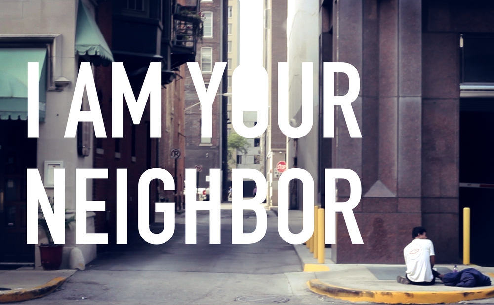 I AM YOUR NEIGHBOR SEP 13 - SEP 27