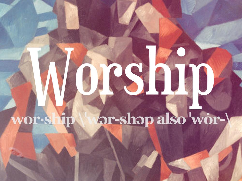 WORSHIP MAY 10