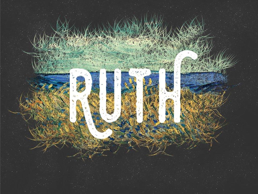 RUTH   SEP 11 - OCT 30