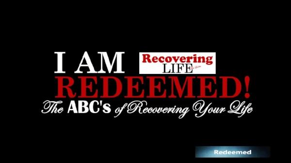 The ABC's -            Admit;Believe; &Change