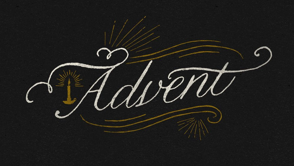 ADVENT NOV 26 - PRESENT