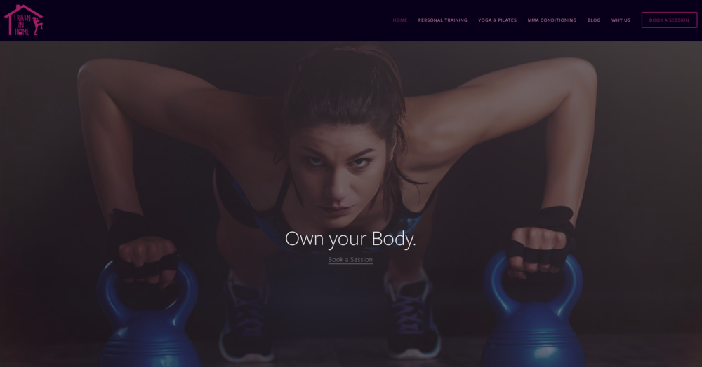 personal training websites glenview illinois