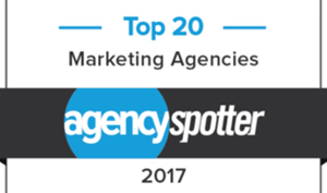 Top 20 Marketing Agency