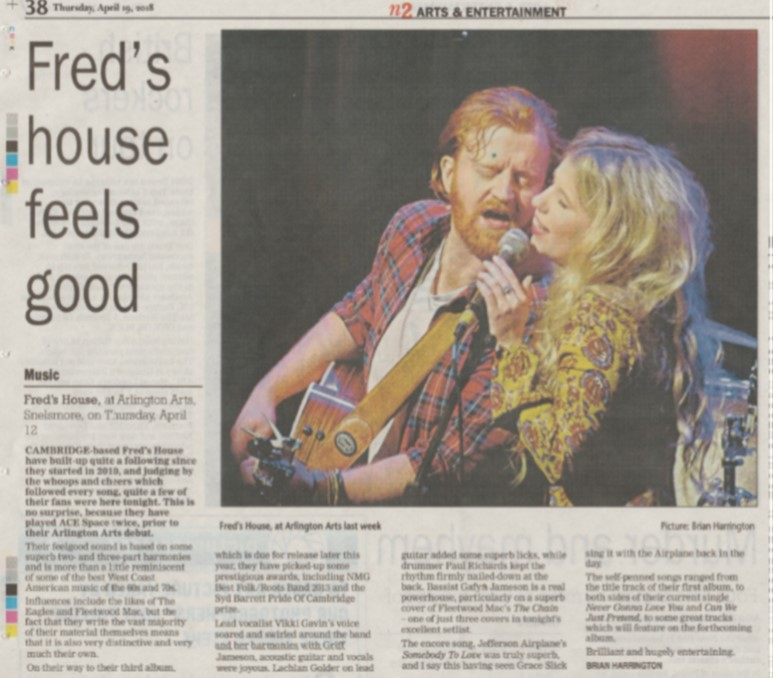 Fred's House Newbury newspaper.jpg
