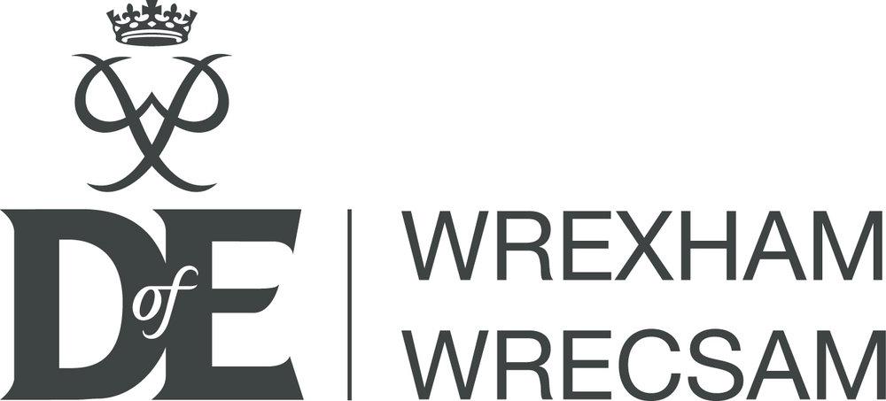 DofE logo Wrexham Wrecsam.jpg