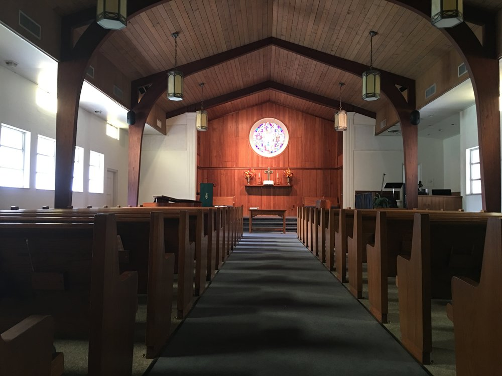 Church Location Picture