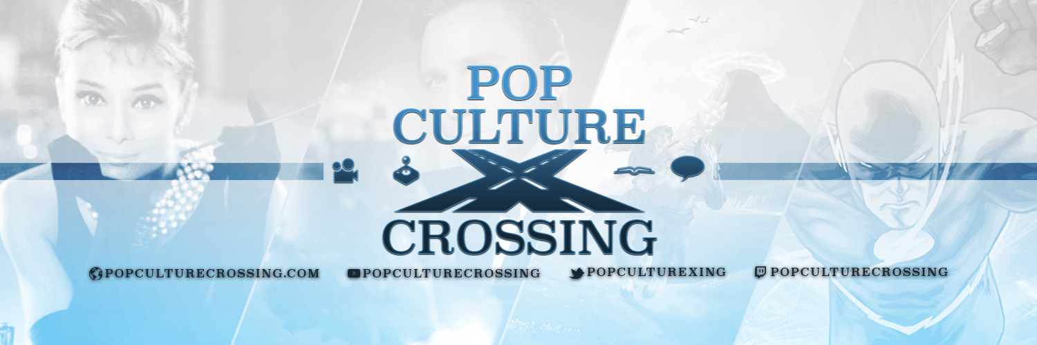 Pop Culture Crossing