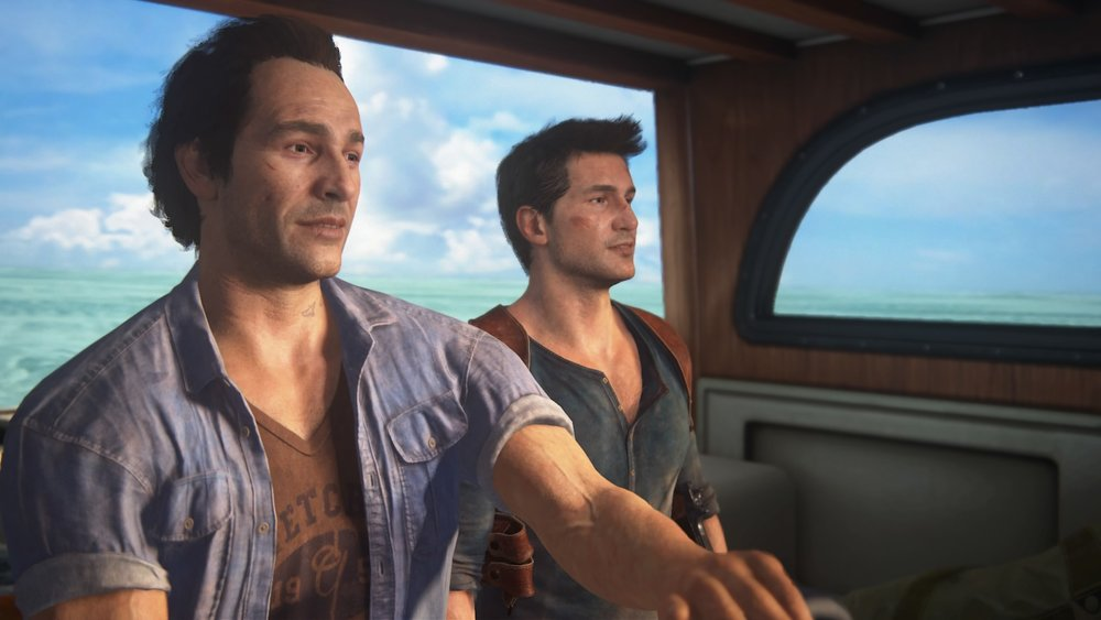 Image courtesy of Sony Interactive Entertainment | Naughty Dog