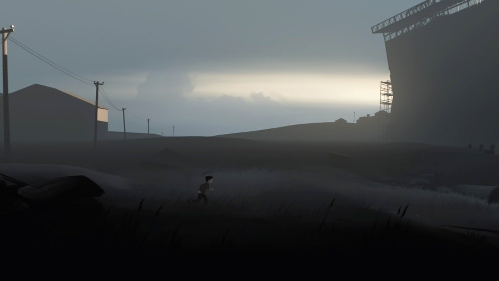 Image Courtesy of Playdead