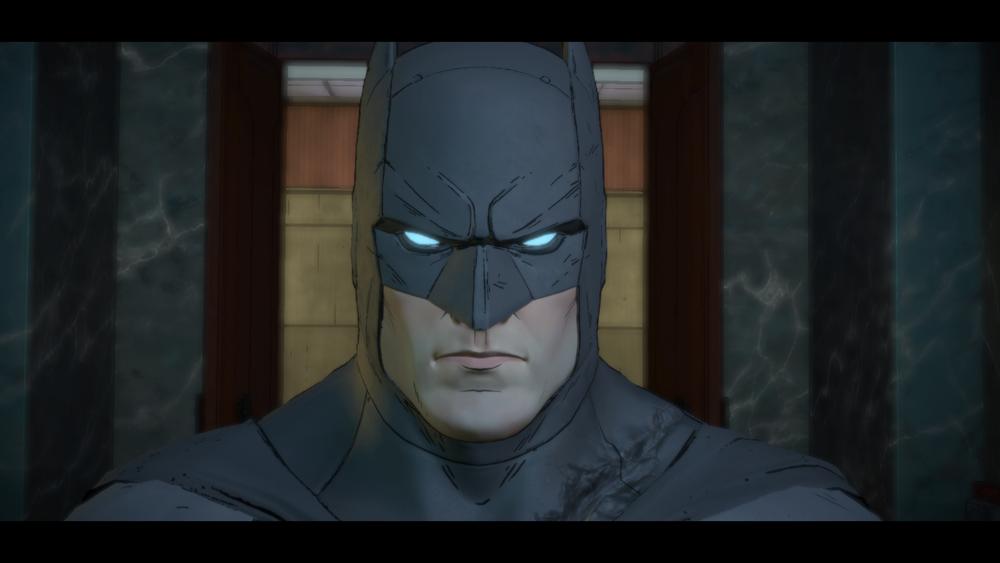 Image Courtesy of Telltale | DC Comics