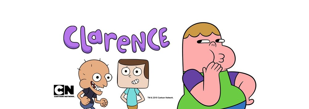 If you haven't watched Clarence do yourself a favor and do that!